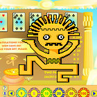 Egyptian Videopoker juego