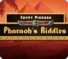 Egypt Picross: Pharaoh's Riddles juego