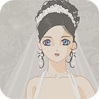 Elegant Wedding DressUp juego