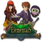 Elementals: The Magic Key juego