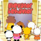 Elevator Behavior juego