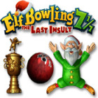 Elf Bowling 7 1/7: The Last Insult juego