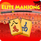 Elite Mahjong juego