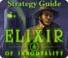 Elixir of Immortality Strategy Guide juego