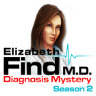 Elizabeth Find MD: Diagnosis Mystery, Season 2 juego