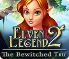 Elven Legend 2: The Bewitched Tree juego