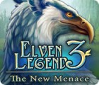 Elven Legend 3: The New Menace juego