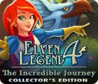 Elven Legend 4: The Incredible Journey Collector's Edition juego