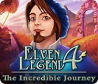 Elven Legend 4: The Incredible Journey juego