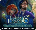 Elven Legend 6: The Treacherous Trick Collector's Edition juego