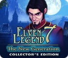 Elven Legend 7: The New Generation Collector's Edition juego