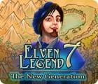Elven Legend 7: The New Generation juego