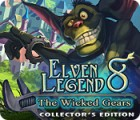Elven Legend 8: The Wicked Gears Collector's Edition juego