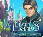 Elven Legend 8: The Wicked Gears juego