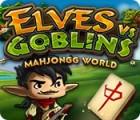 Elves vs. Goblin Mahjongg World juego