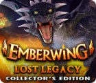 Emberwing: Lost Legacy Collector's Edition juego