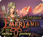 Emerland Solitaire: Endless Journey juego