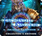 Enchanted Kingdom: Arcadian Backwoods Collector's Edition juego