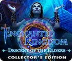 Enchanted Kingdom: Descent of the Elders Collector's Edition juego