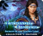 Enchanted Kingdom: The Secret of the Golden Lamp Collector's Edition juego