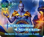 Enchanted Kingdom: The Secret of the Golden Lamp juego
