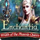Enchantia: La Ira de la Reina Fénix juego