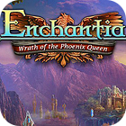 Enchantia: La Ira de la Reina Fénix Edición Coleccionista juego