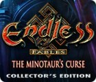 Endless Fables: The Minotaur's Curse Collector's Edition juego