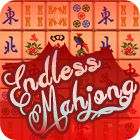 Endless Mahjong juego