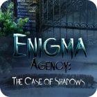 Enigma Agency: The Case of Shadows Collector's Edition juego