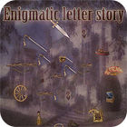 Enigmatic Letter Story juego