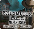 Enigmatis: The Ghosts of Maple Creek Strategy Guide juego