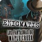 Enigmatis: Los fantasmas de Maple Creek juego