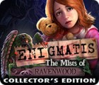 Enigmatis: The Mists of Ravenwood Collector's Edition juego