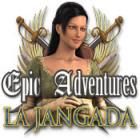 Epic Adventures: La Jangada juego