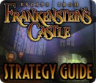Escape from Frankenstein's Castle Strategy Guide juego