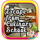 Escape From Culinary School juego
