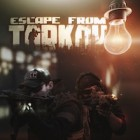 Escape From Tarkov juego