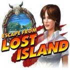 Escape from Lost Island juego