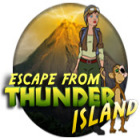Escape from Thunder Island juego