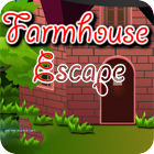 Escape The Farmhouse juego