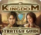 Escape the Lost Kingdom Strategy Guide juego