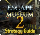 Escape the Museum 2 Strategy Guide juego