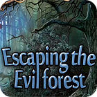 Escaping Evil Forest juego