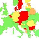 European Countries juego