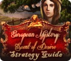 European Mystery: Scent of Desire Strategy Guide juego