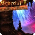 Inception of Darkness - Exorcist 3 juego