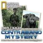 Explorer: Contraband Mystery juego
