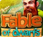 Fable of Dwarfs juego