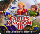 Fables of the Kingdom III Collector's Edition juego